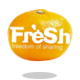 FreSh - Freedom of Sharing